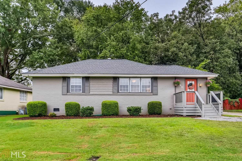 860 Wayland Ct, Smyrna, GA 30080 - MLS#: 8865979
