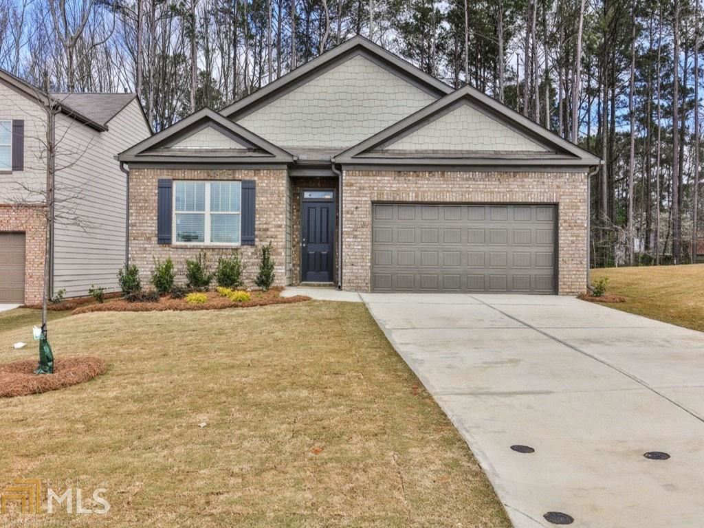 51 Walnut Grove Way, Pendergrass, GA 30567 - MLS#: 8866979