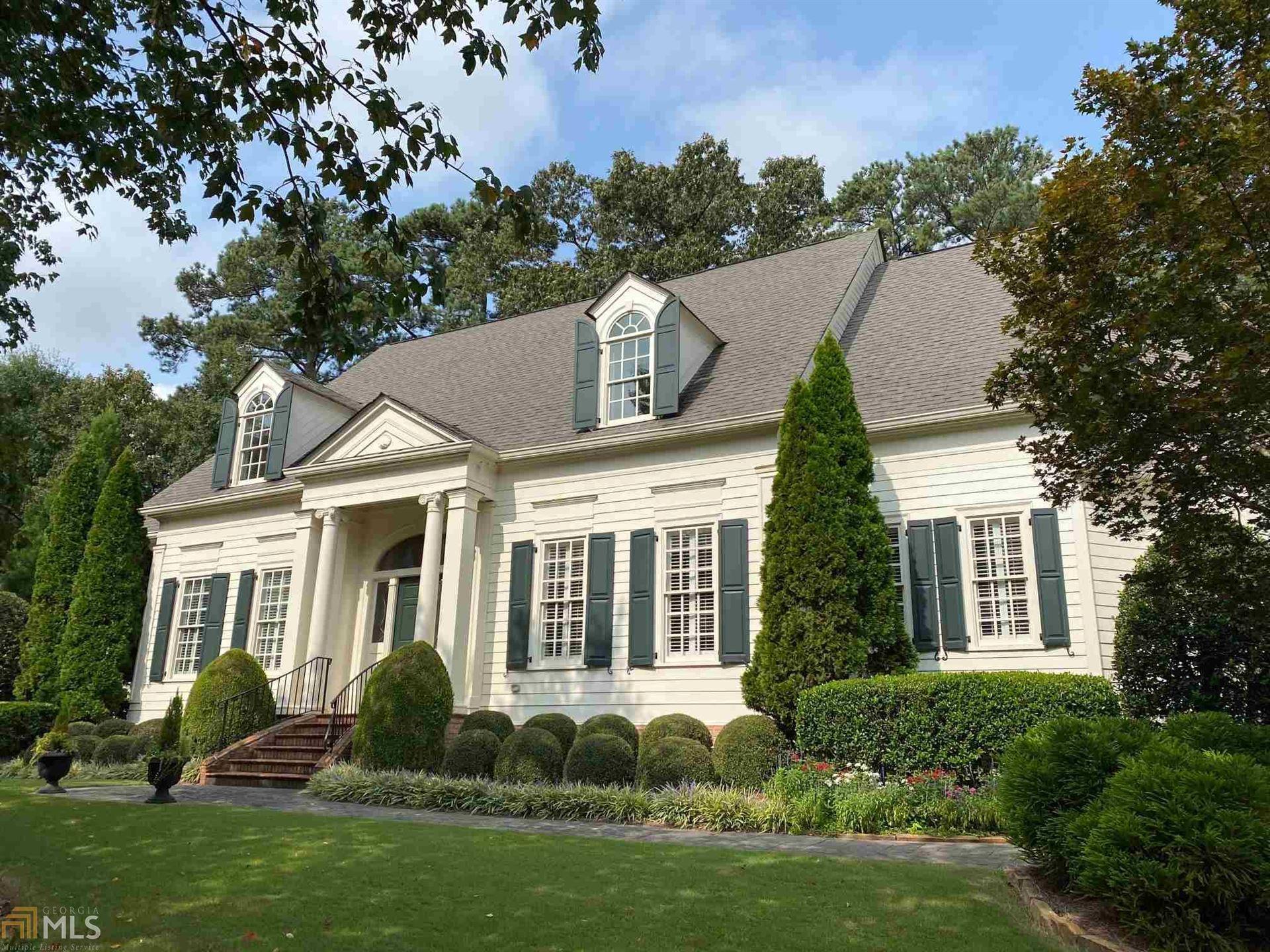 456 Langley Oaks, Marietta, GA 30067 - MLS#: 8876979