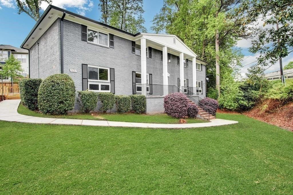 2331 Peachwood Cir, Atlanta, GA 30345 - MLS#: 8888979