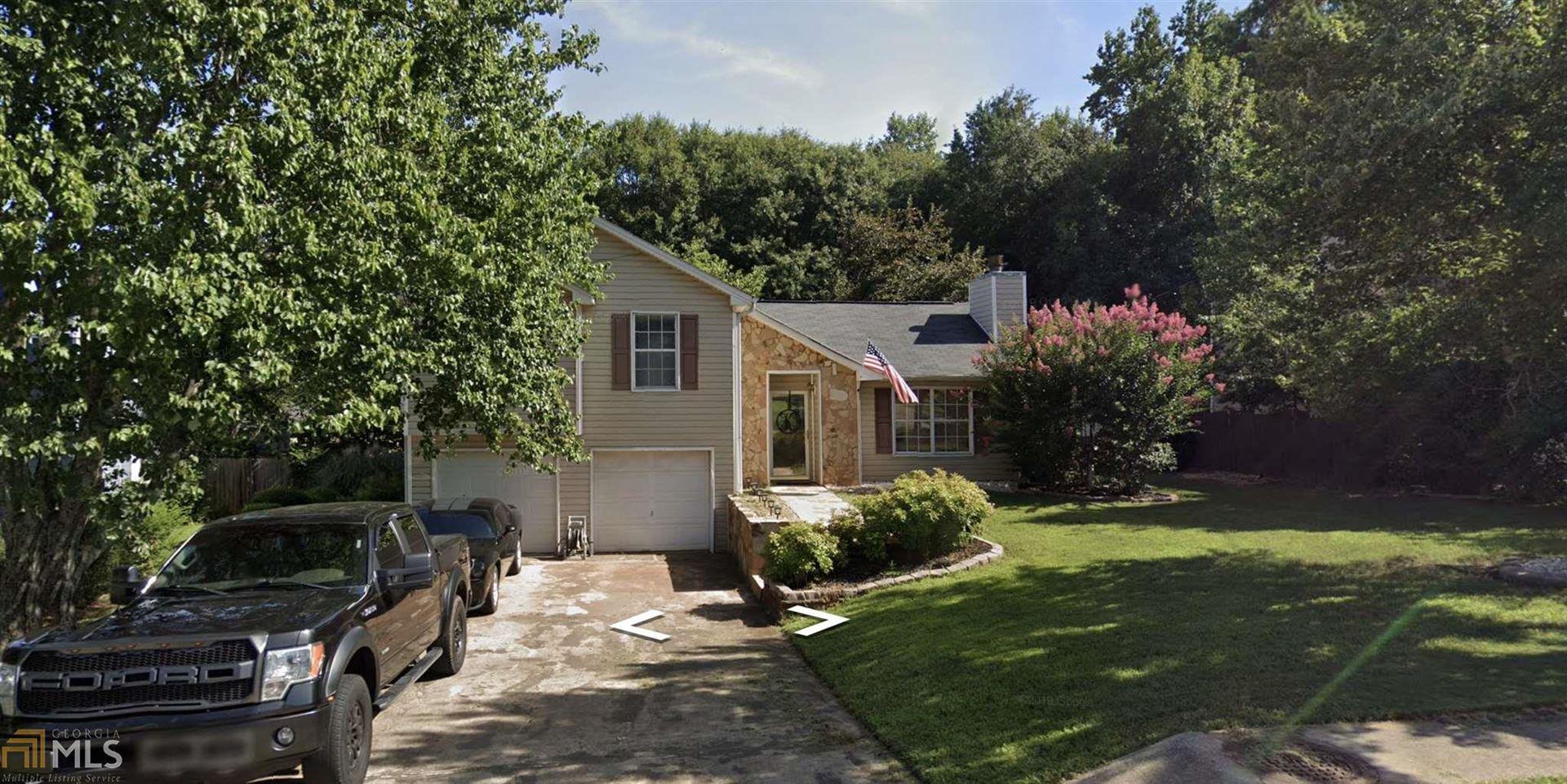 Photo of 218 River Birch Drive, McDonough, GA 30253 (MLS # 8917979)