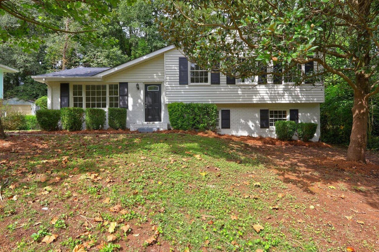 736 Winter Lane, Jonesboro, GA 30238 - #: 9053979