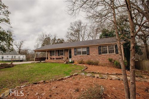 Photo of 103 Timothy Ave Nw, Rome, GA 30165 (MLS # 8742980)