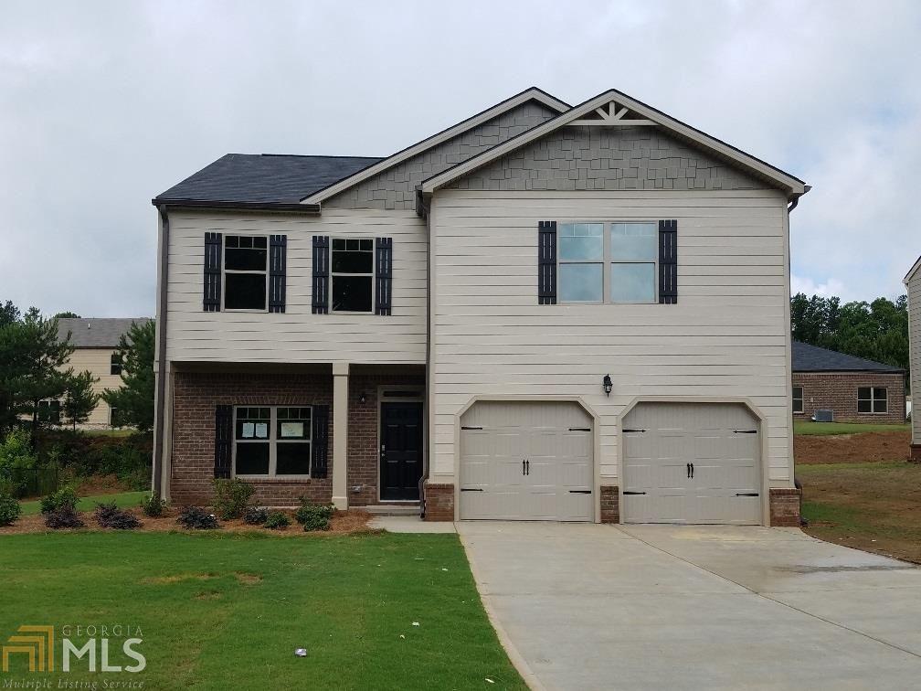 1717 Berry Drive Lot 54, Jonesboro, GA 30236 - #: 8818980