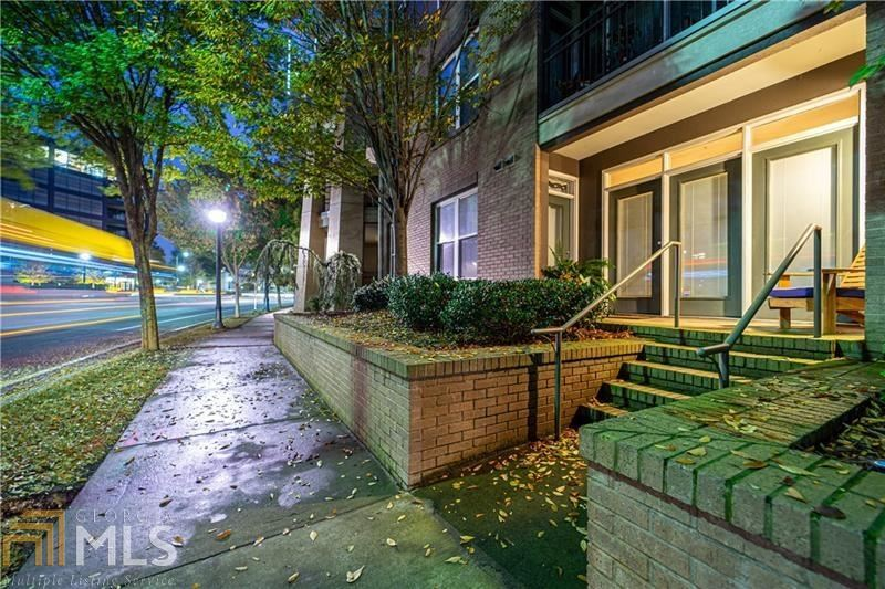 390 17Th St, Atlanta, GA 30363 - MLS#: 8888980