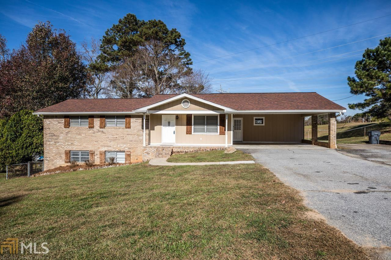 4630 Central Church Rd, Douglasville, GA 30135 - MLS#: 8893980
