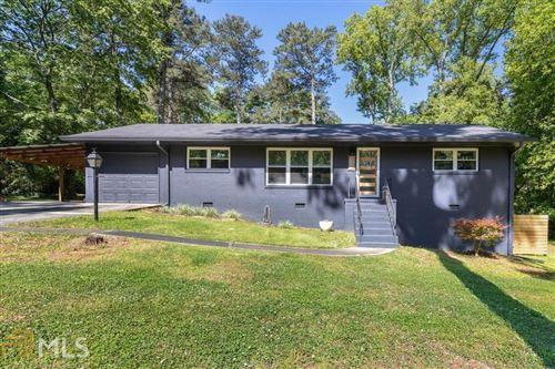 Photo of 1700 Hammond Woods Circle SW, Marietta, GA 30008 (MLS # 8978981)