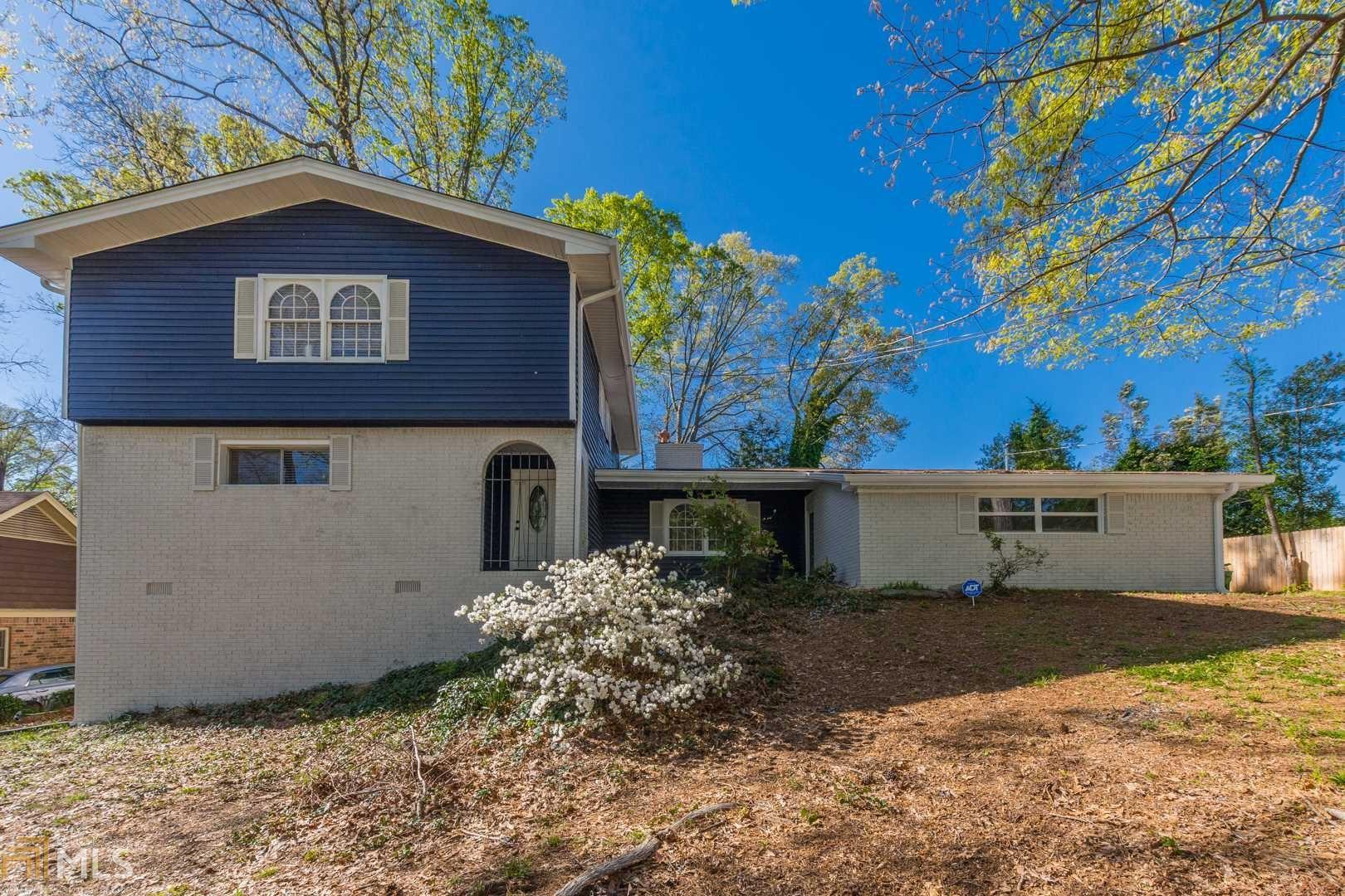 3759 Tree Bark Trl, Decatur, GA 30034 - MLS#: 8765981