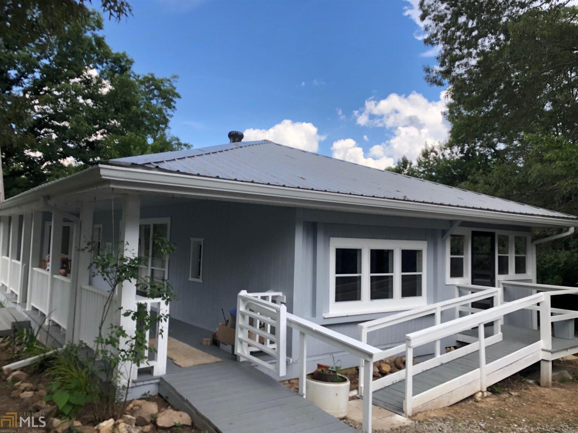 3424 Jones Creek Rd, Blairsville, GA 30512 - MLS#: 8829981
