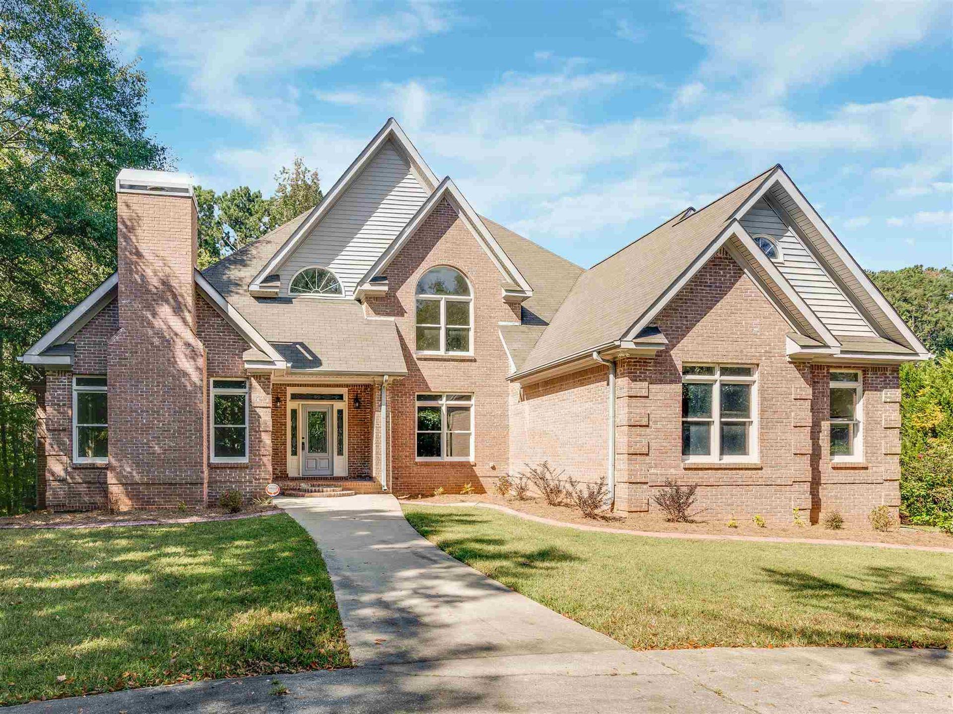 2001 Pine Forest Ct, Jonesboro, GA 30236 - MLS#: 8875981