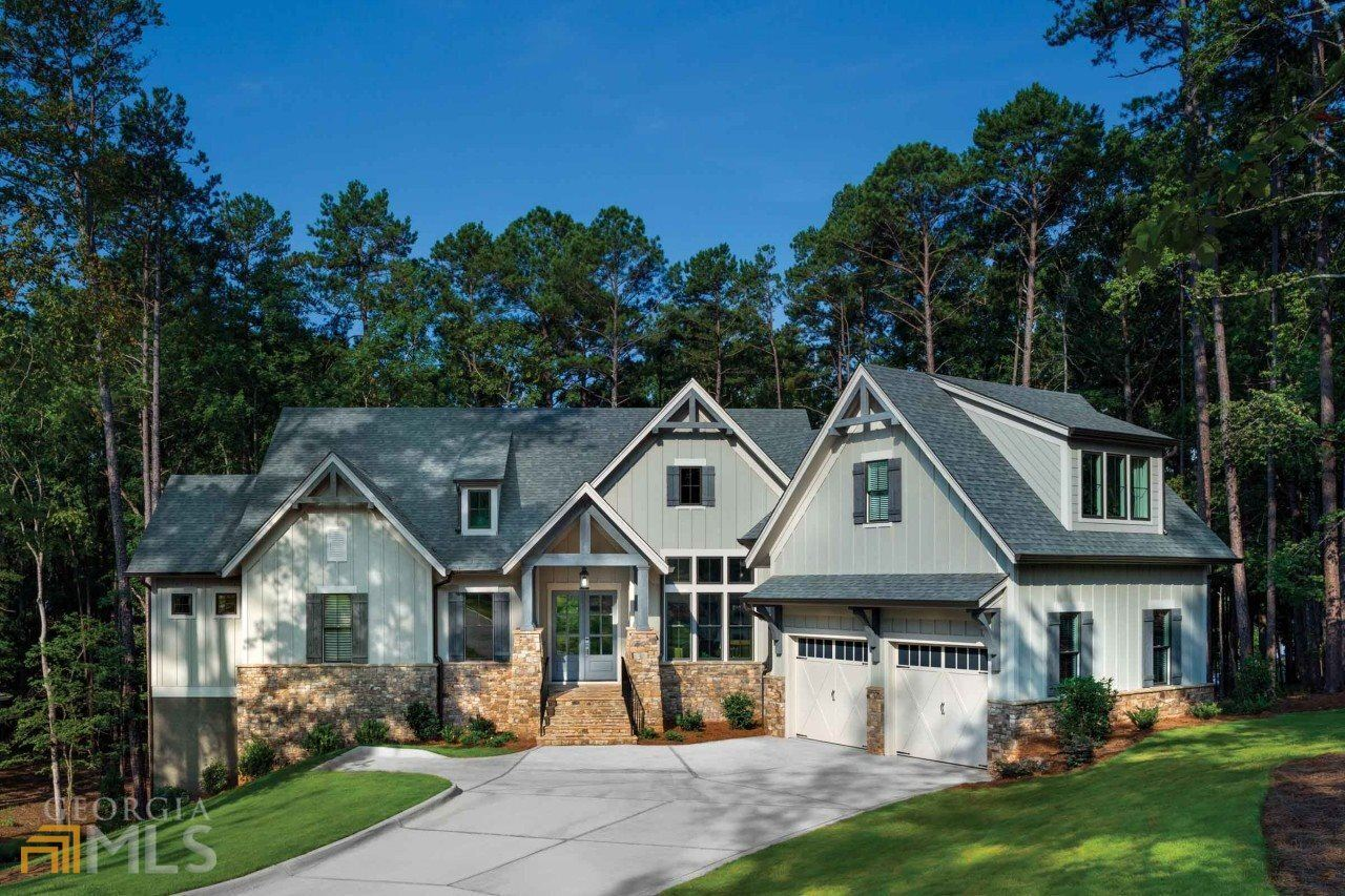 0 Banks Mountain Dr, Gainesville, GA 30506 - MLS#: 8956981