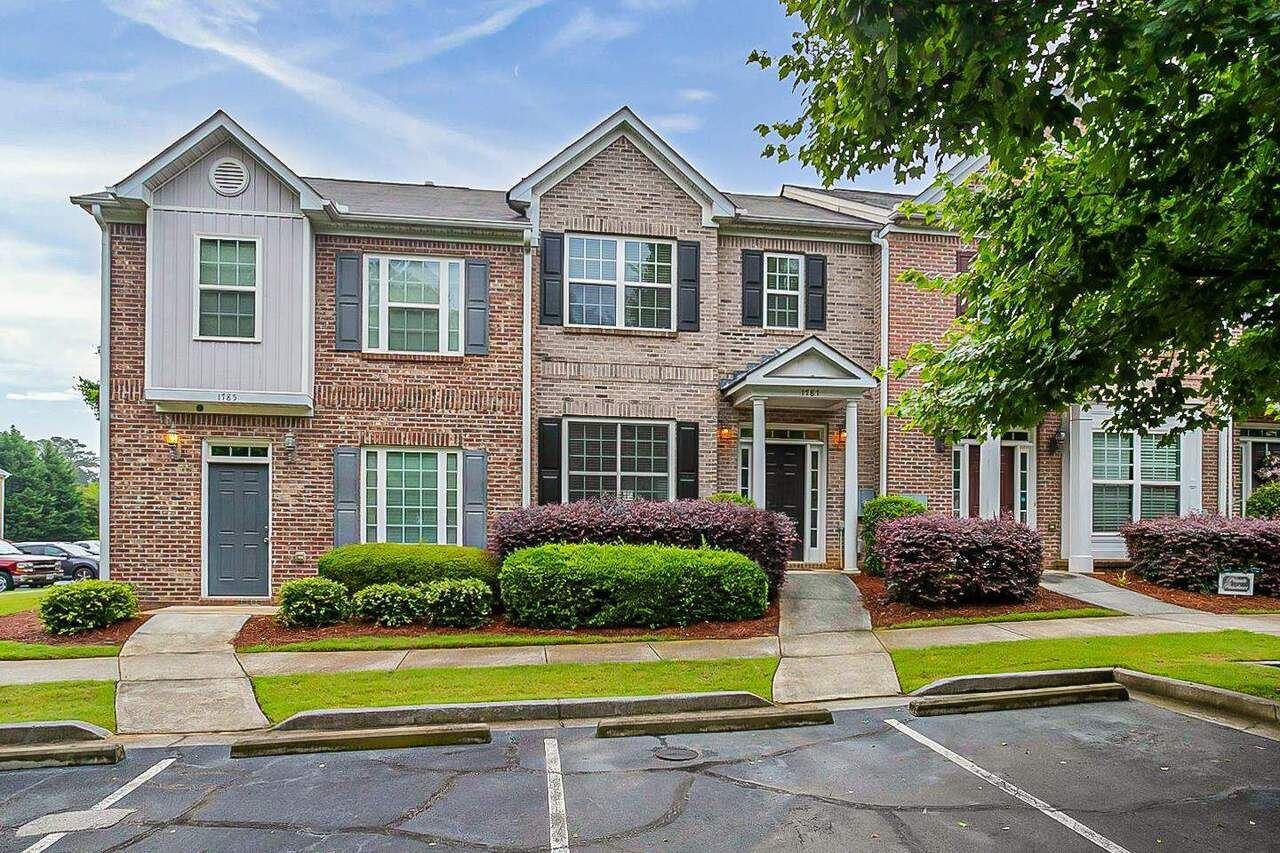 1787 Heights, Kennesaw, GA 30152 - #: 8994981