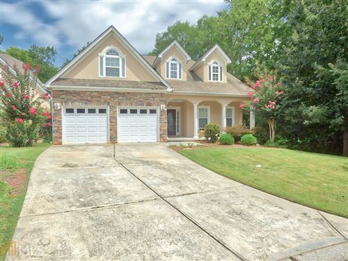 Photo of 843 Chalet Hills, McDonough, GA 30253 (MLS # 8829982)