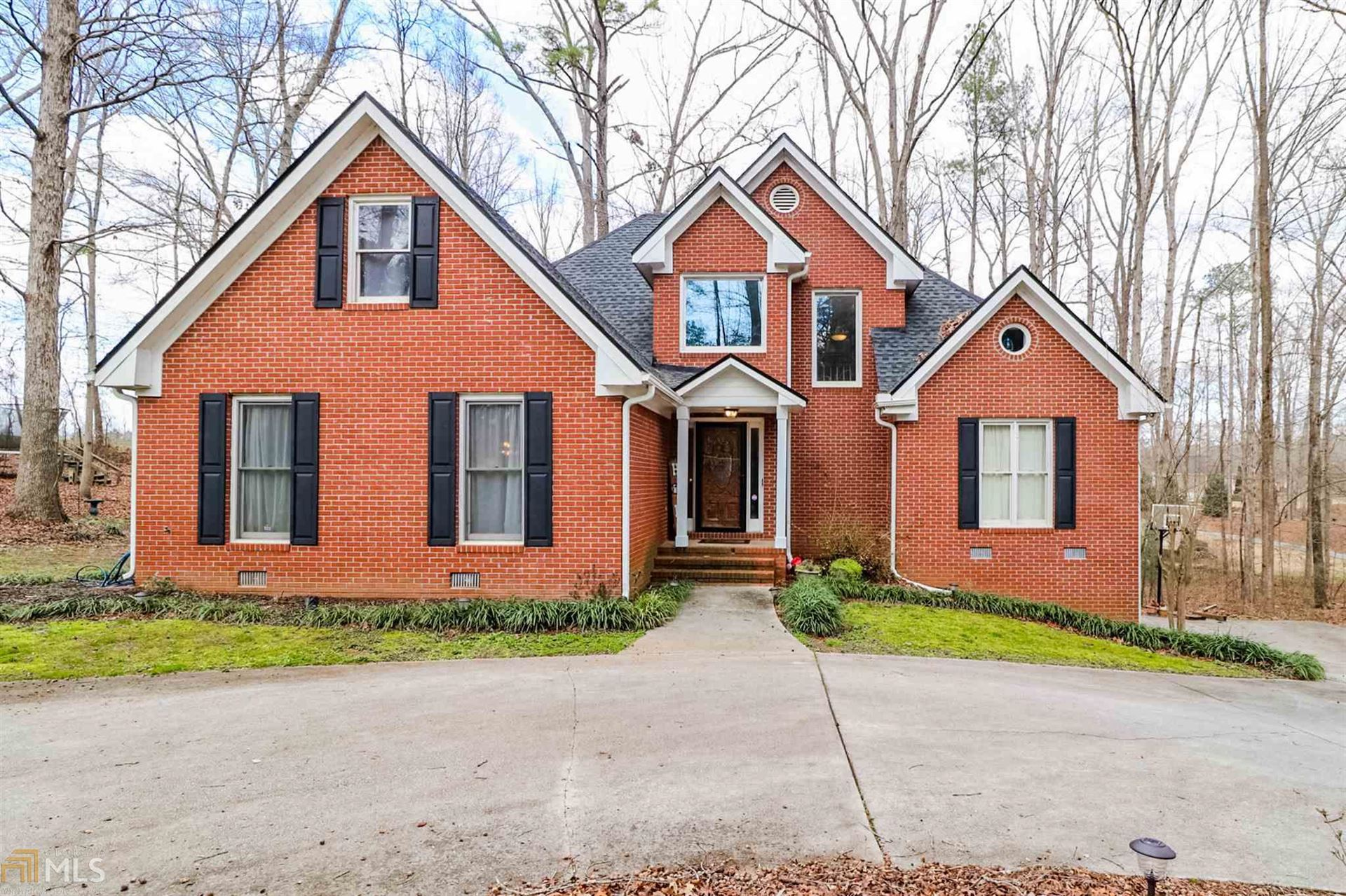 15 Tabor Forest, Oxford, GA 30054 - #: 8733982