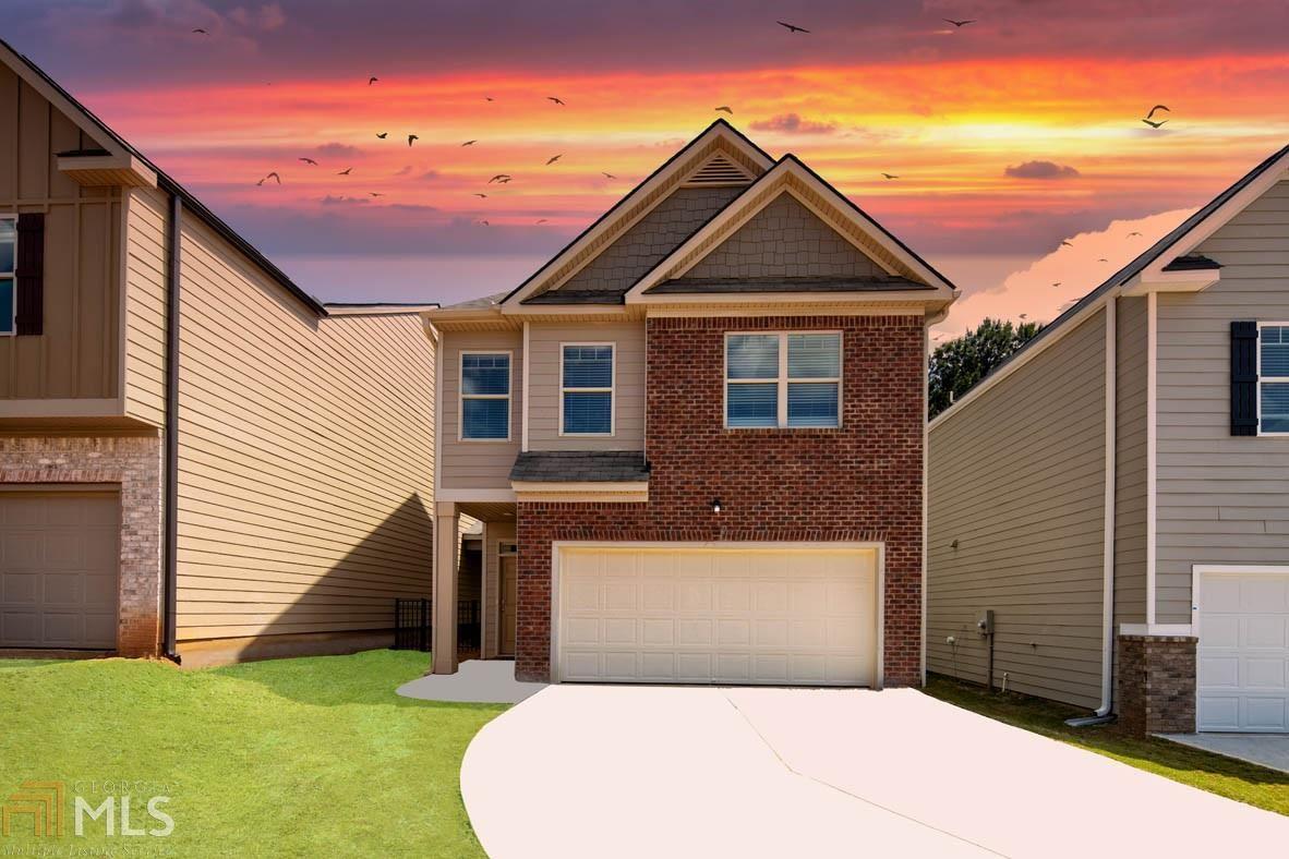 11930 Lovejoy Crossing Way, Hampton, GA 30228 - #: 8795982
