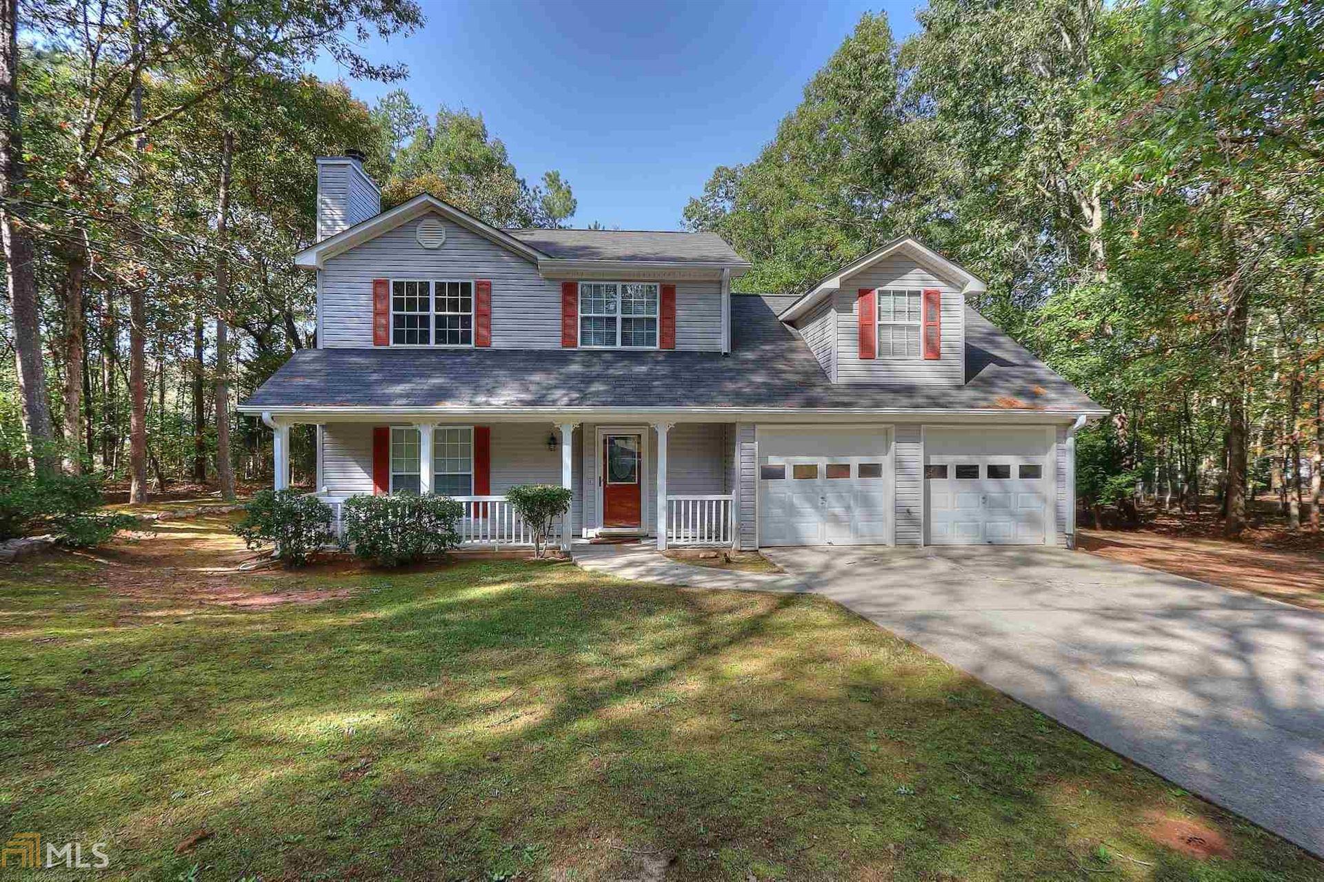 1093 Dutch Mill Dr, Monroe, GA 30655 - #: 8880982