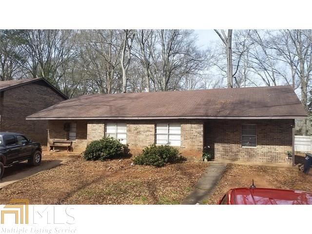 1007 Wright St, Griffin, GA 30223 - MLS#: 8856983