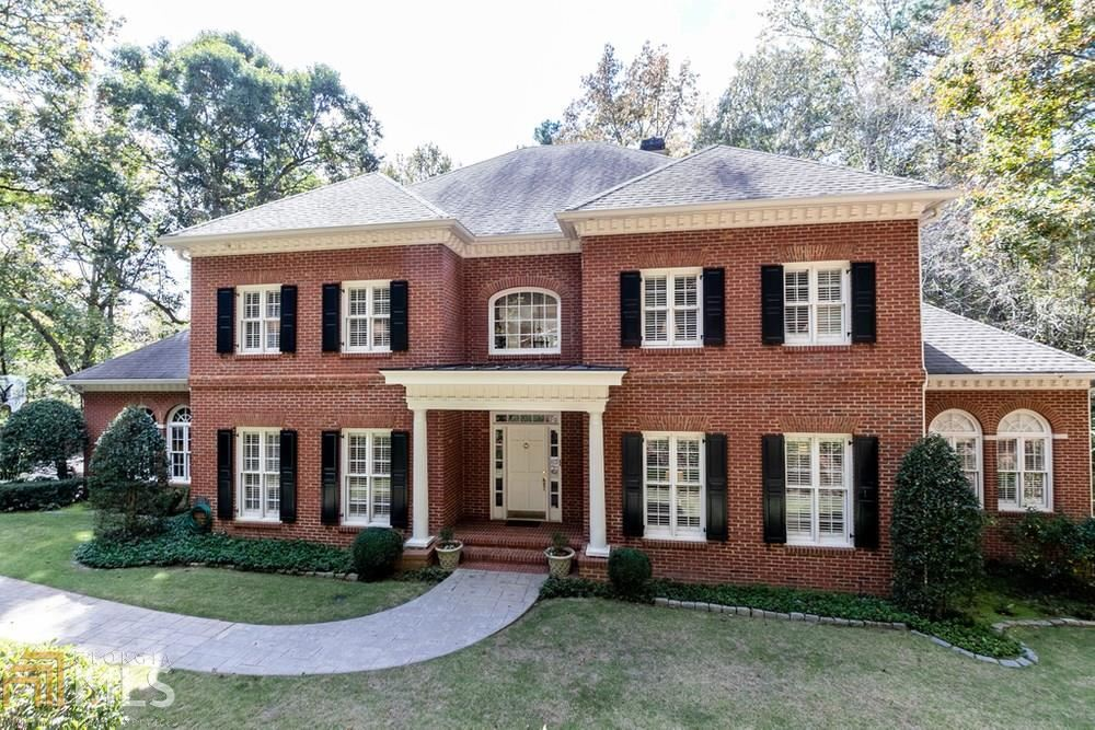 2125 River Cliff Dr, Roswell, GA 30076 - MLS#: 8880983