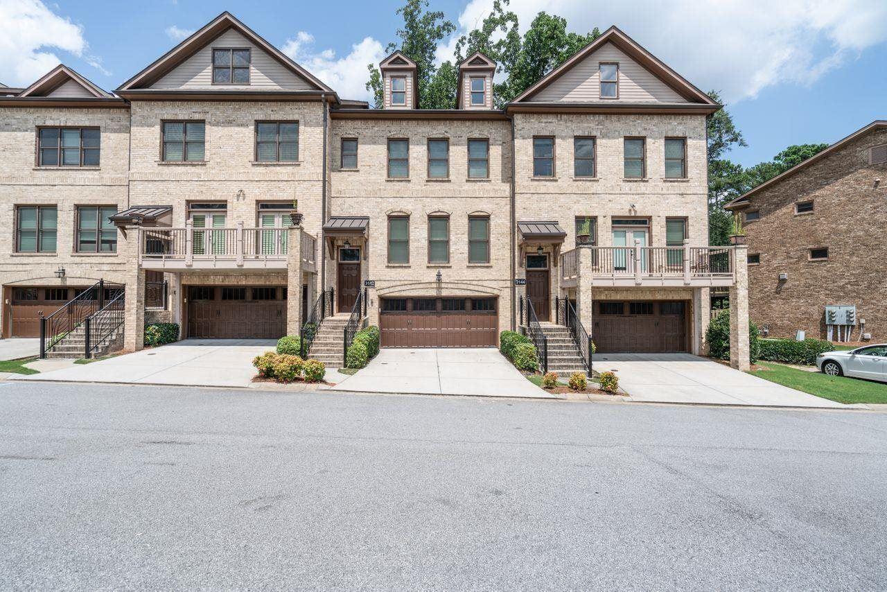 3142 Chestnut Woods Drive, Atlanta, GA 30340 - MLS#: 9022983