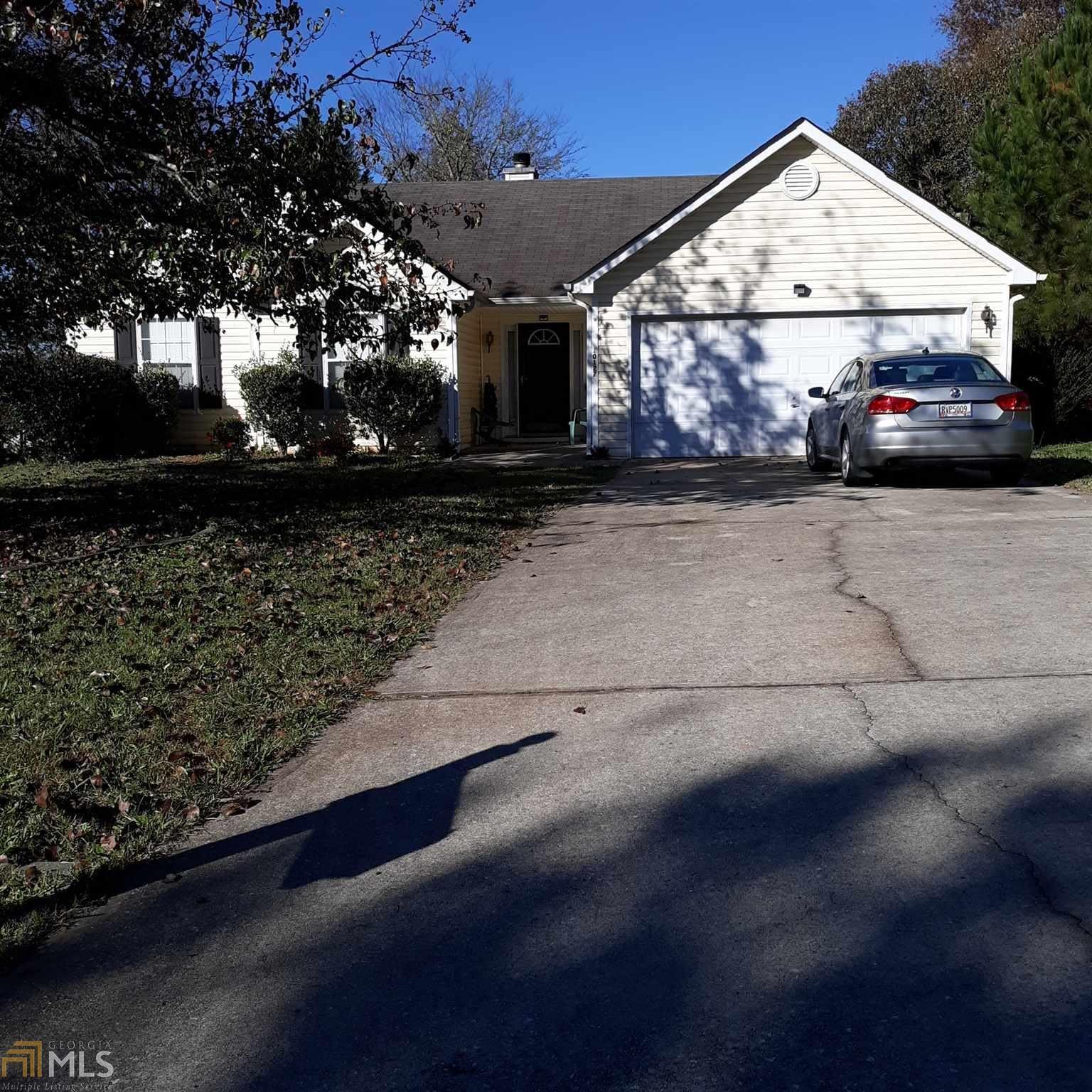 10127 Commons Way, Jonesboro, GA 30238 - MLS#: 8893984
