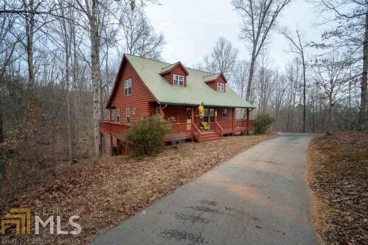 Photo of 267 Cherry Ridge, Cleveland, GA 30528 (MLS # 8917984)