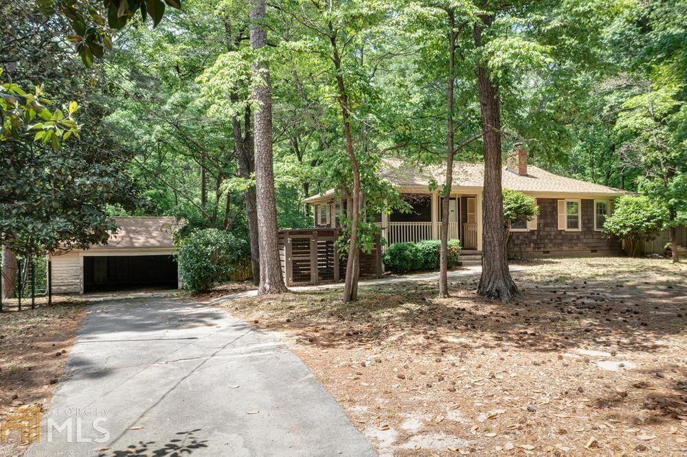 1597 Pine Dr, Atlanta, GA 30349 - #: 8969984