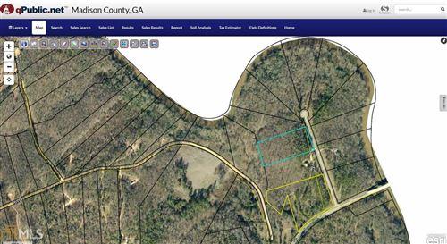 Photo of Lot 3 River Bend Dr, Carlton, GA 30627 (MLS # 8778985)