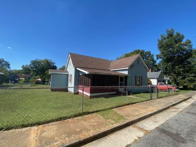 122 S Estes St, Cedartown, GA 30125 - #: 8681985