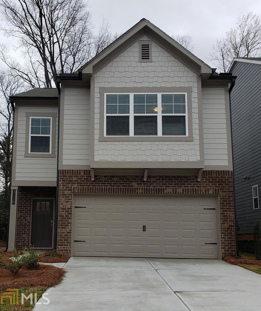3050 West Jackson Way, Austell, GA 30106 - MLS#: 8727985