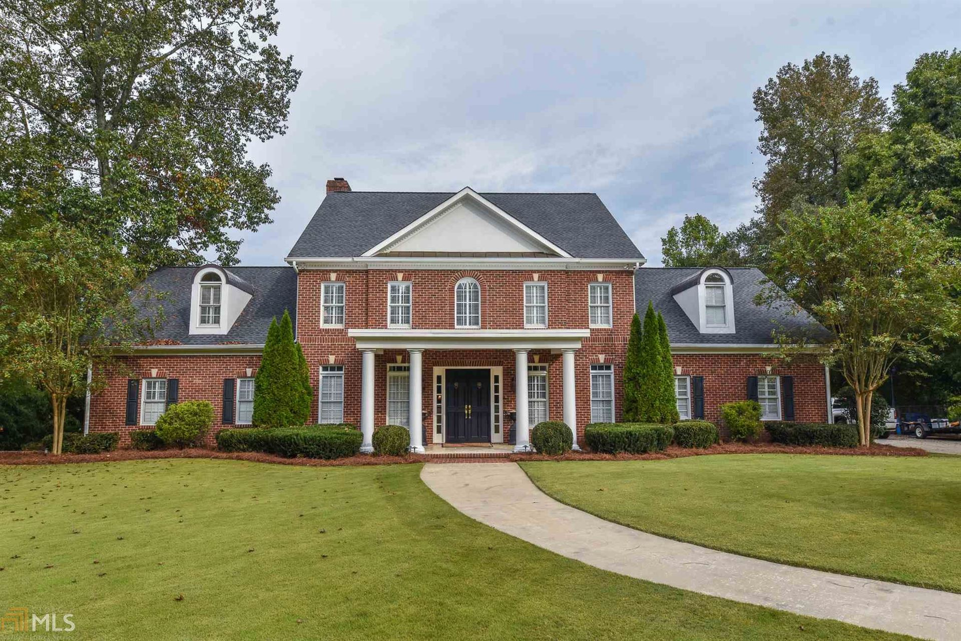 1010 St Andrews Ct, Watkinsville, GA 30677 - MLS#: 8875985