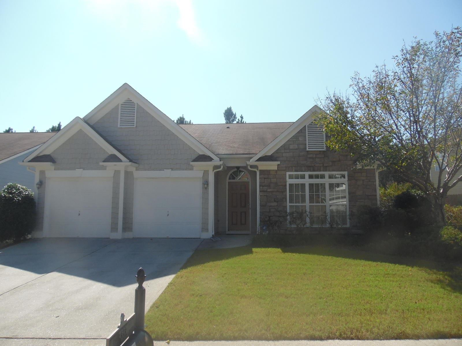 2925 Cooper Woods Ln, Stone Mountain, GA 30052 - MLS#: 8880985