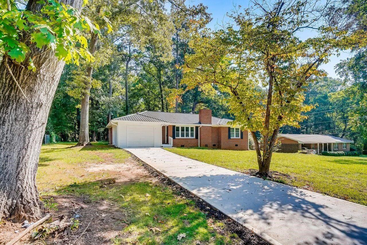 568 Creek View Drive, Lawrenceville, GA 30044 - #: 9051985