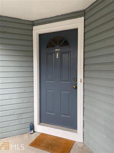 Photo of 1283 Keys Lake Drive NE, Atlanta, GA 30319 (MLS # 8916986)
