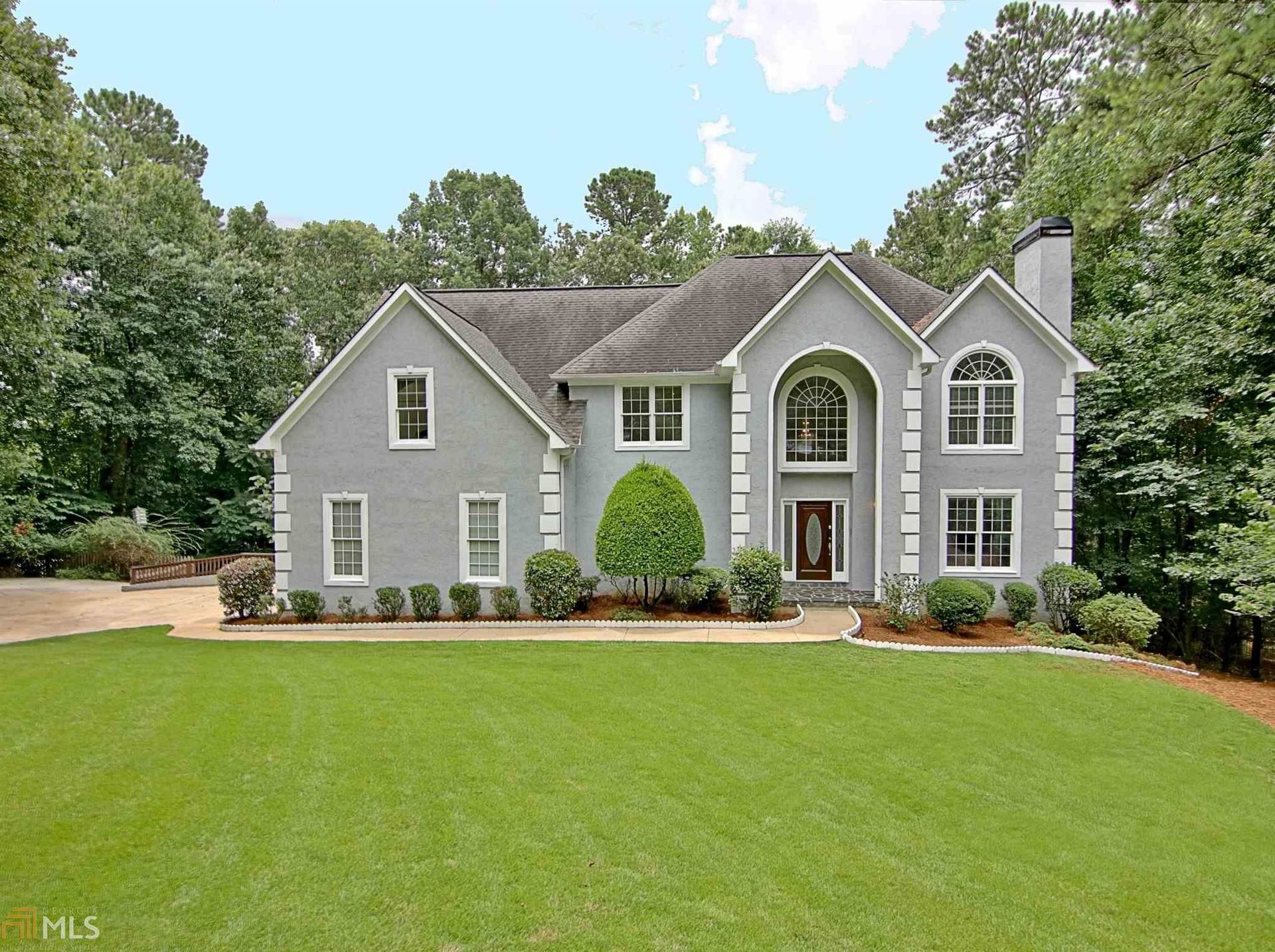 705 Thornhill, Peachtree City, GA 30269 - #: 8815986