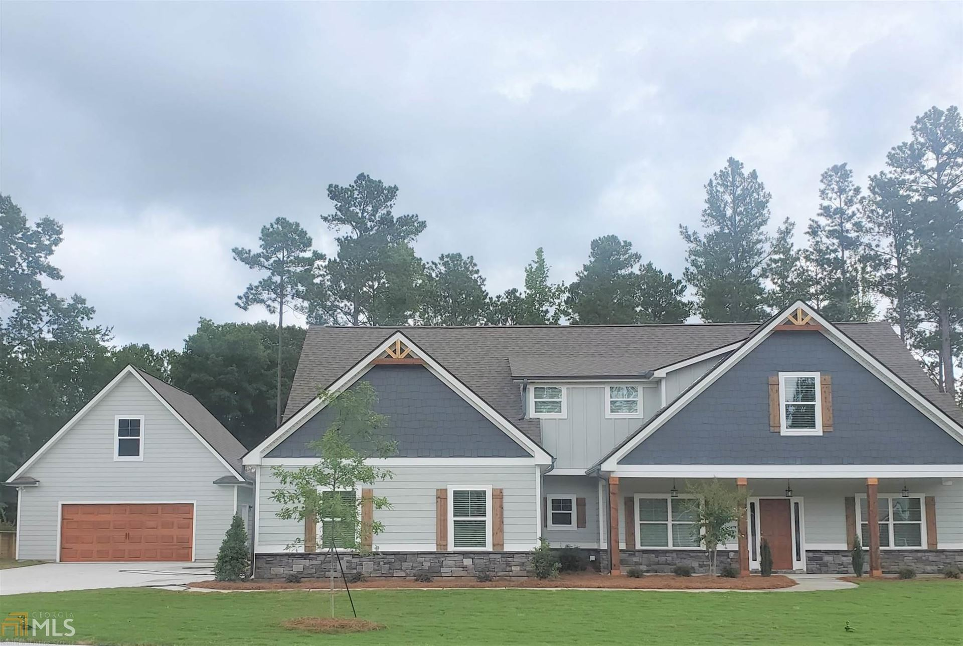 4-4 Newberry Estates Xing, Senoia, GA 30276 - MLS#: 8855986