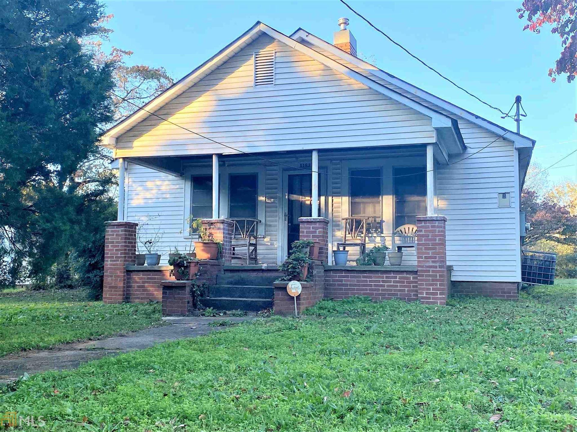 5183 Emory St, Covington, GA 30014 - #: 8891986