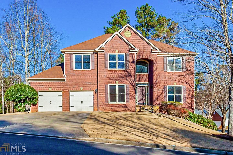 10950 Glenhurst, Johns Creek, GA 30097 - MLS#: 8907986