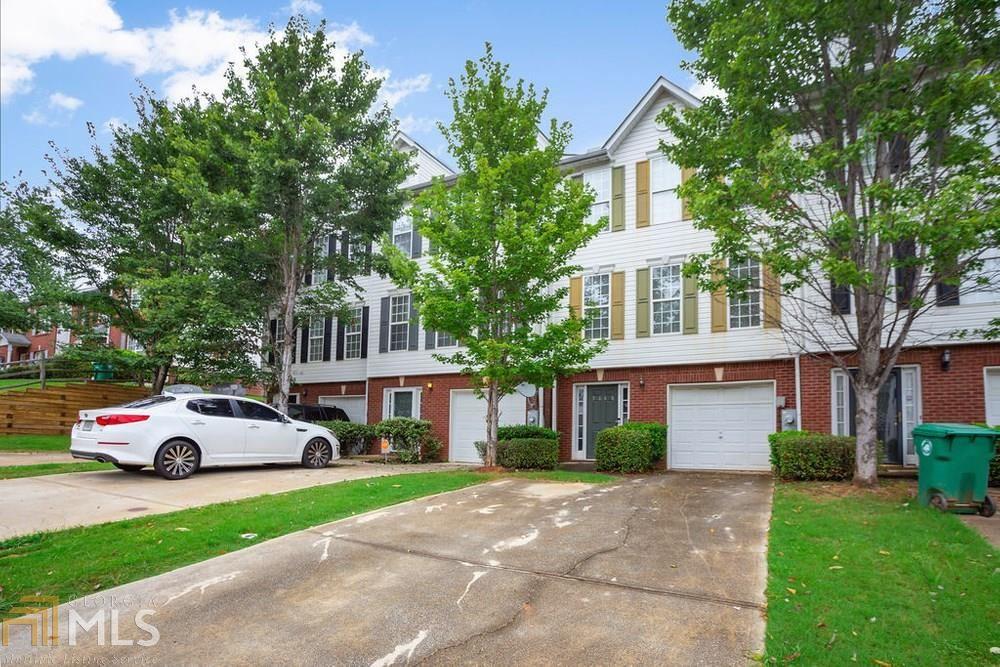 Photo of 5617 Strathmoor Manor Drive, Lithonia, GA 30058 (MLS # 8917986)