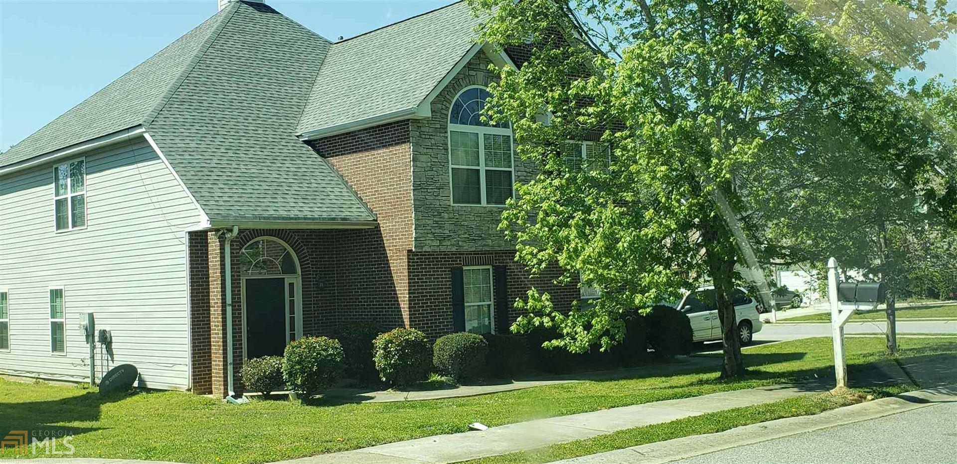 11599 Flemming Cove Dr, Hampton, GA 30228 - #: 8957986