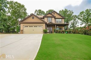 Photo of 73 White Trillium Drive, Hoschton, GA 30548 (MLS # 8625987)