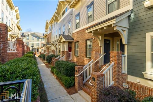 Photo of 655 Mead Street SE, Atlanta, GA 30312 (MLS # 8916987)