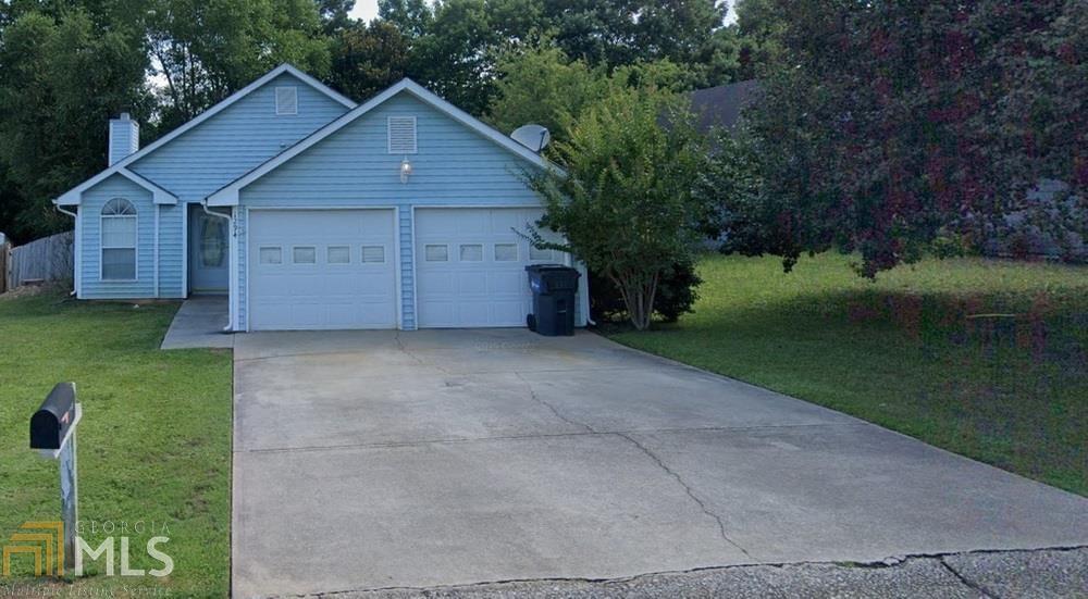 1294 Avery Dr, Jonesboro, GA 30238 - #: 8821987