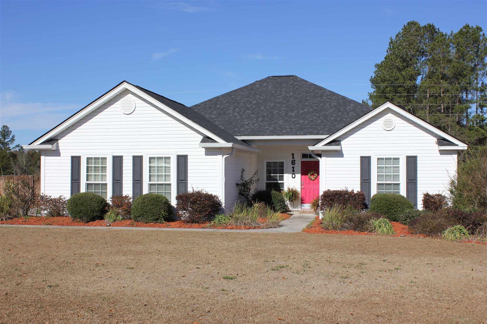 1610 Colony Ln, Brooklet, GA 30415 - #: 8907987