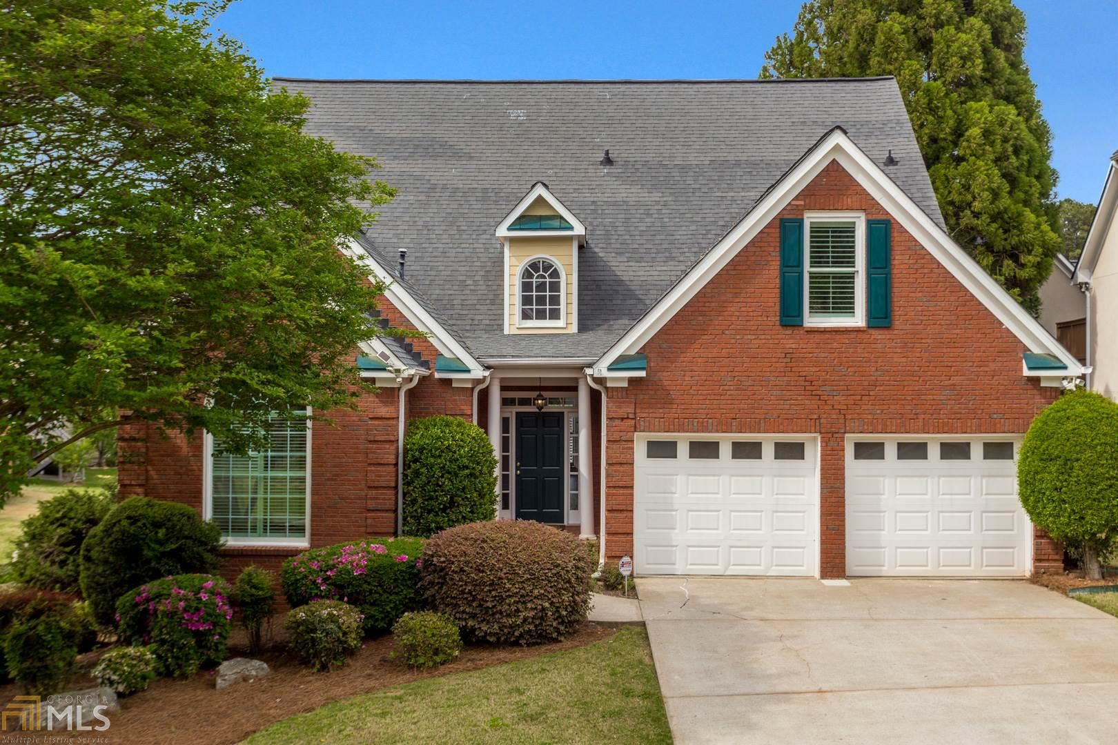 4997 SECLUDED PINES DR, Marietta, GA 30068 - #: 8962987