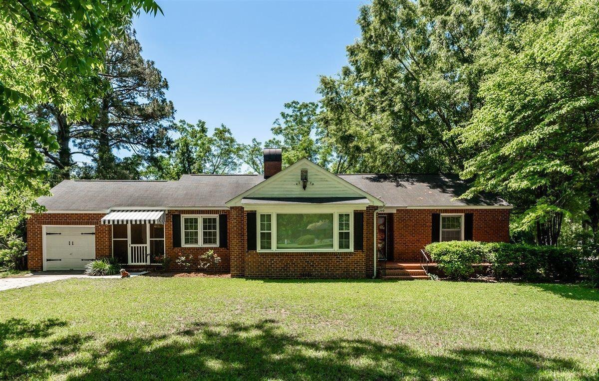 3160 Walden Rd, Macon, GA 31216 - MLS#: 8974987