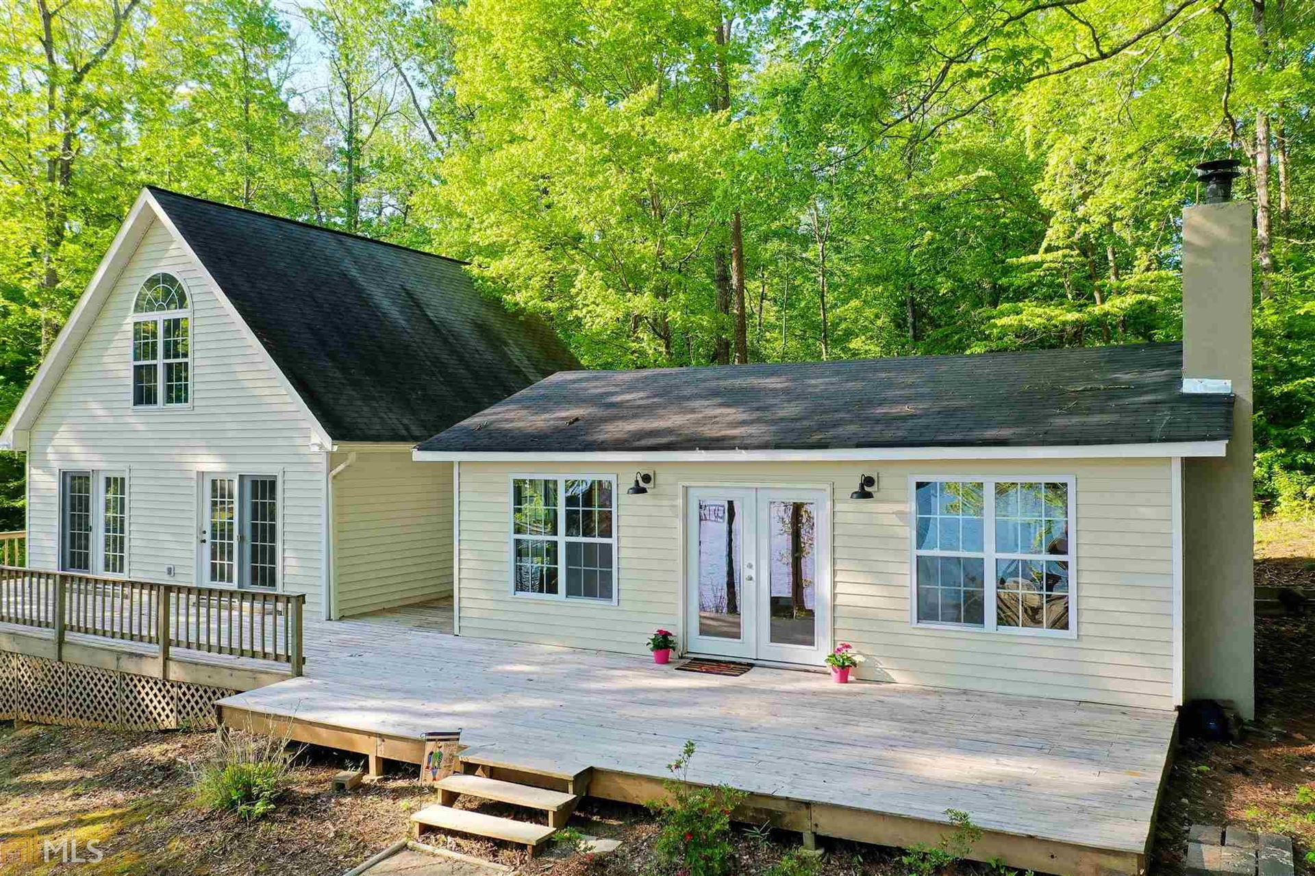 303 Thomas Dr, Eatonton, GA 31024 - MLS#: 8966988