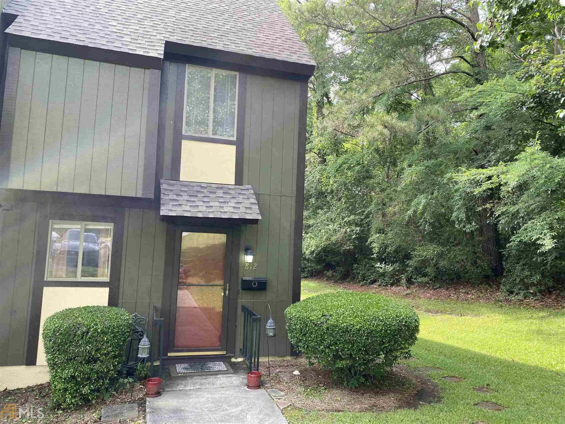 812 Willow Creek Dr, Macon, GA 31204 - MLS#: 8975988