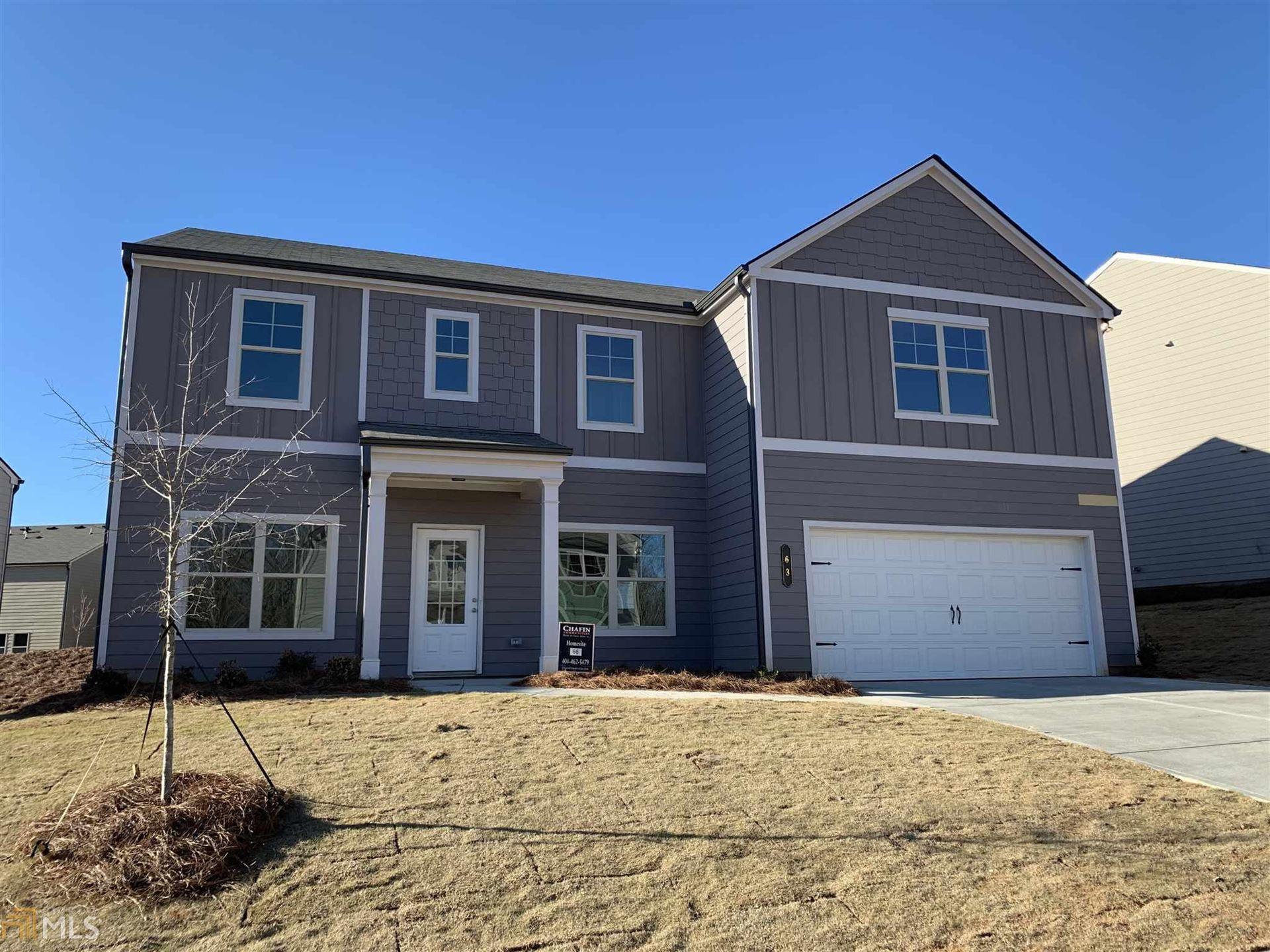 Photo for 63 Creekside Bluff Way, Auburn, GA 30011 (MLS # 8612989)