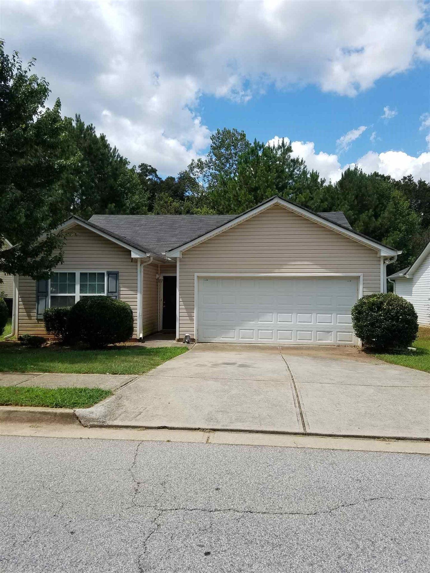 9188 SW Jefferson Village Blvd, Covington, GA 30014 - #: 8646989