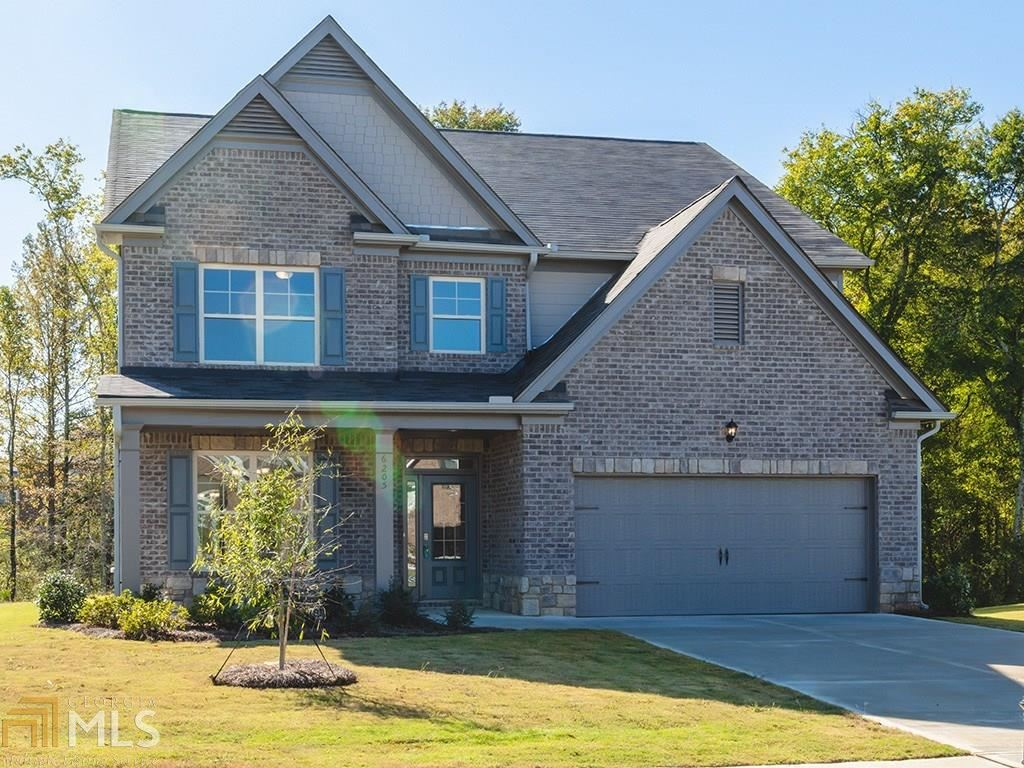 3188 Garden Hill Ln, Douglasville, GA 30135 - #: 8773989